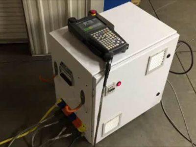RaiLathe Control Unit