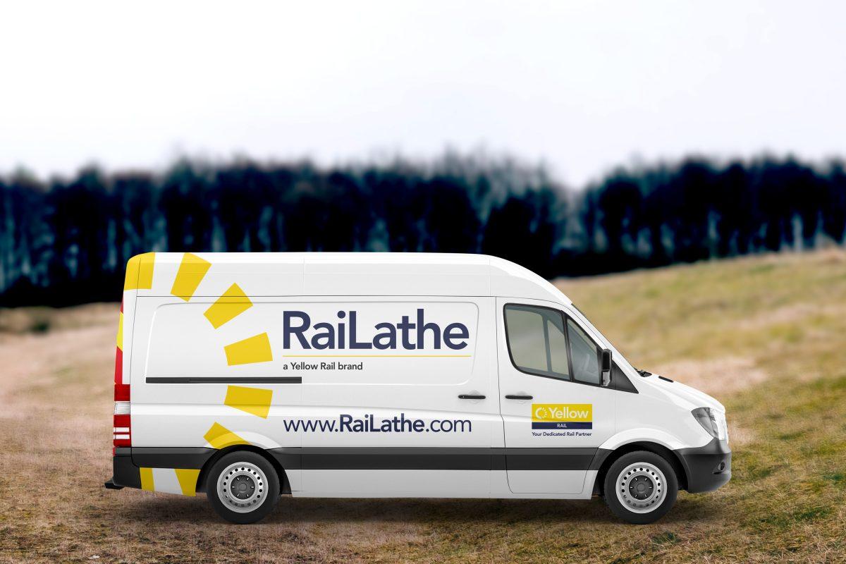 RaiLathe-Van